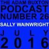 EP.26 - SALLY WAINWRIGHT