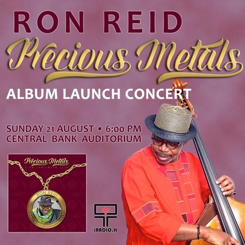 Ron Reid Precious Metals
