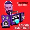 Oscar Urbina on Rapzilla.com Live with Chris Chicago - Ep. 28