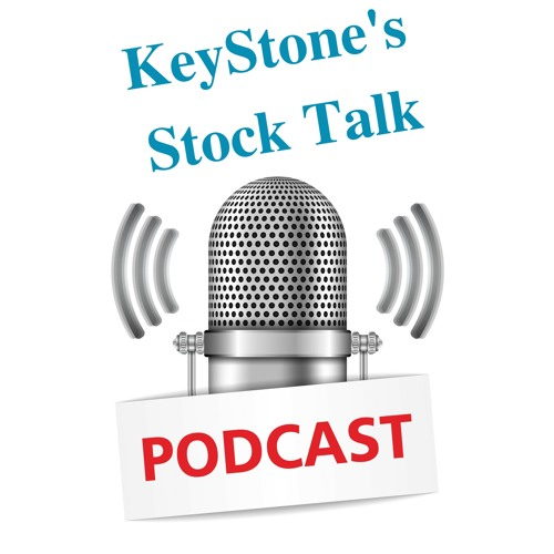 Stock Talk Podcast Episode 1
