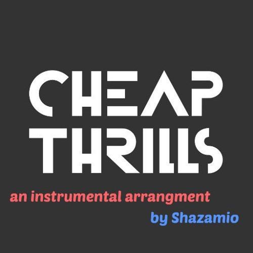 Cheap Thrills (Instrumental Strings Arrangement)