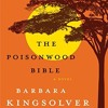 The Poisonwood Bible by Barbara Kingsolver | The Rev. Mary Lessmann