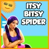 Itsy Bitsy Spider Song | Incy Wincy Spider Nursery Rhyme Kids Song