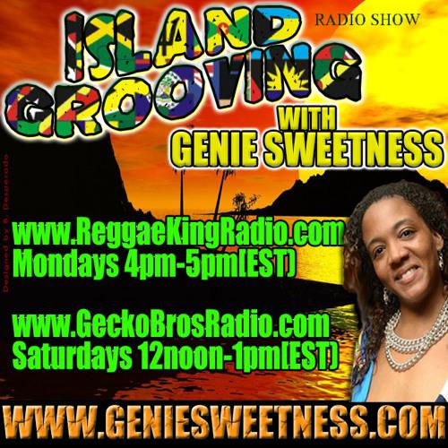 94 Island Grooving with Genie Sweetness - Week of 7/25 - 7/30 2016