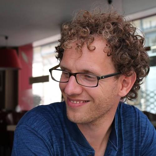 Joost, BRON: Bewustwording, Respect, Onderzoek, Niet-Identificeren