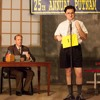AMB Theatre Podcast #8 LATB : The 25th Annual Putnam County Spelling Bee @ Sierra Madre Playhouse