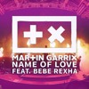 Martin Garrix - Name Of Love [Buy = FREE DOWNLAOD]