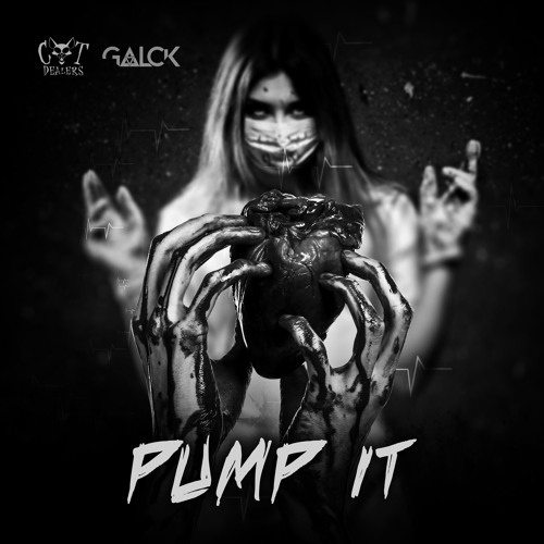 Cat Dealers & Galck - Pump It (Original Mix)