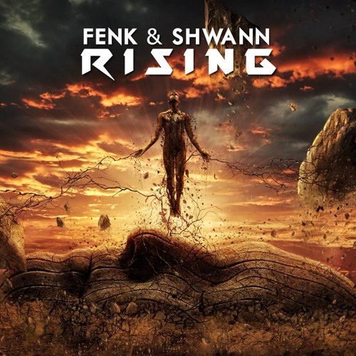 Fenk & Shwann - Rising (Original Mix)
