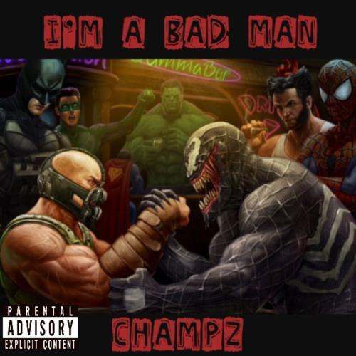 I'm A Bad Man (prod by Doug G)