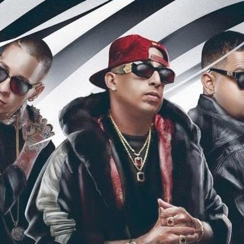 Baby Rasta Y Gringo Ft ñengo Flow Prefiere Estar Sola Simplemix Deejaycheloo By Deejay Chelo 2