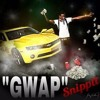 Lil Finness - GWAP SINGLE