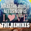 What The World Needs Now Is Love - Broadway For Orlando (DJ Mike Cruz House Mix)