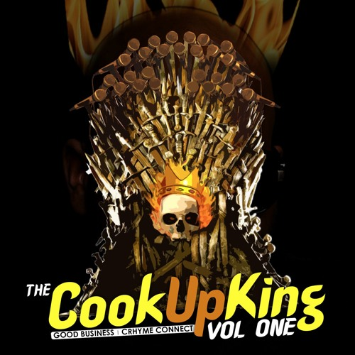 THE COOK UP KING