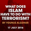 What Does Islam Have To Do With Terrorism?