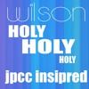 Holy Holy Holy (JPCC Cover)