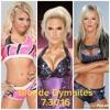 Blonde Dynamites 1st GWW Theme Song