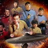 50 Tahun Film 'Star Trek'