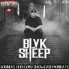 Blvk Sheep(Exclusive Mix For Showcase Mondays)07/25/2016