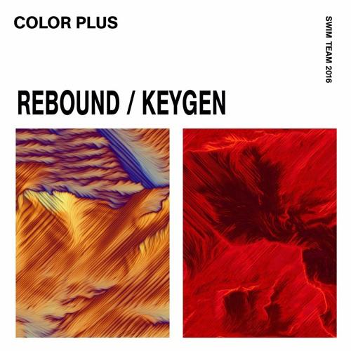 Color Plus - Rebound