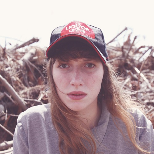 Aldous Harding - Stop Your Tears