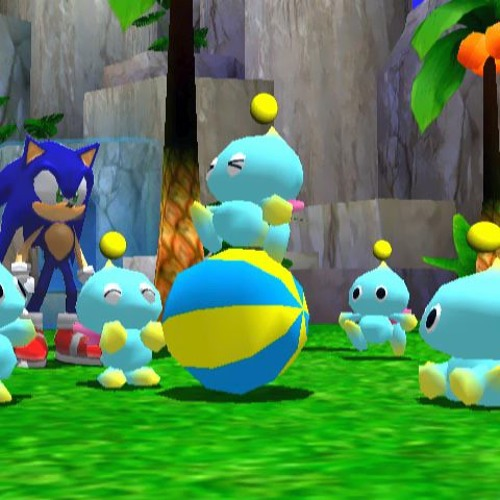 Chao Dance Mix