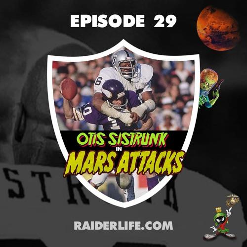 Episode 29 | #60 Otis Sistrunk Special Guest