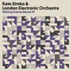 Kate Simko & London Electron Orchestra - Waiting Games (Fort Romeau Remix)
