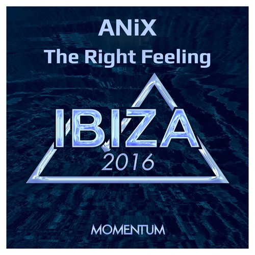 The Right Feeling [FREE DOWNLOAD] [MOMENTUM Records]