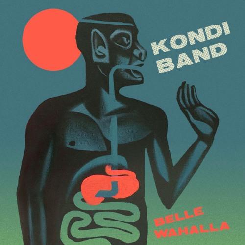 Kondi Band - Yeanoh (Powe'hande Binga'dbe) (Cervo Edit) (STW Premiere)