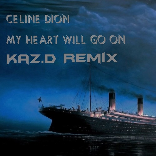 Download Celine Dion My Heart Will Go On: CELINE DION MY HEART WILL GO ON (03:07
