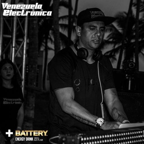Juan Carlos Herrera - Una Luz - Carlos Bonna Rmx