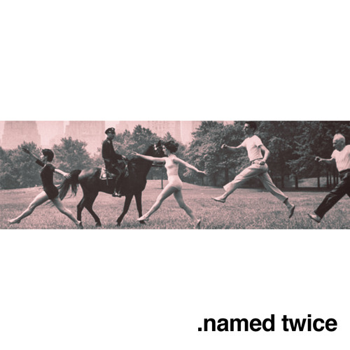 named twice