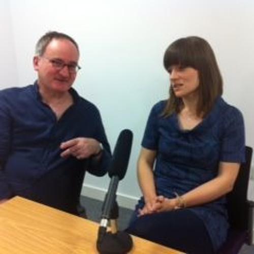 Ailsa Grant Ferguson and Gordon McMullen discuss the Shakespeare Hut