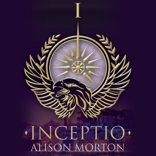 Inceptio by Alison Morton, Narrated by Caitlin Thorburn