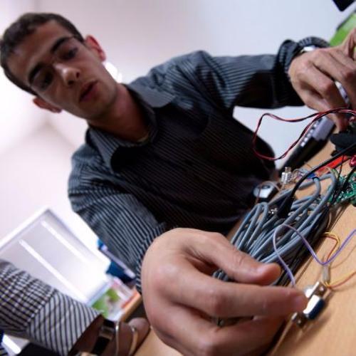 Tunisian digital revolution opens up education