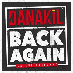 Danakil - Back Again (Baco Records)