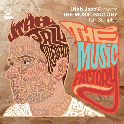 Utah Jazz - Mile High Club featuring MC FAVA