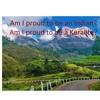 005: Binu Peniel: Am I proud to be an Indian? Am I proud to be a Keralite?