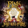 Pink Just Like Fire Pj Makina Bootlegfree Download Mp3