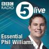 BBC Radio 5 live, 'Back Row' - Monday 25 July 2016 - 2330