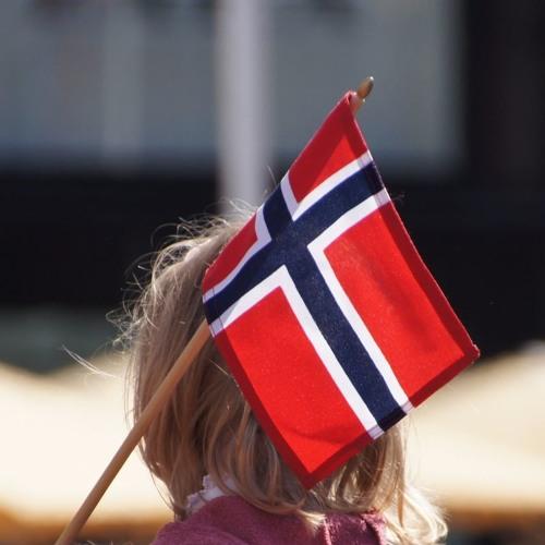 Aflevering 14 - Kippen, B&B, Stavanger