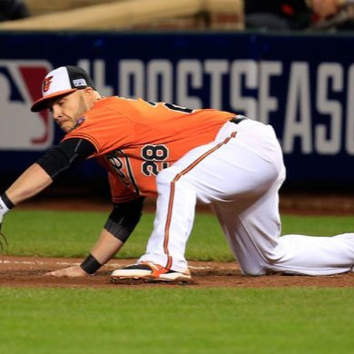 With Upton Gone, O's Next Target Should be Steve Pearce