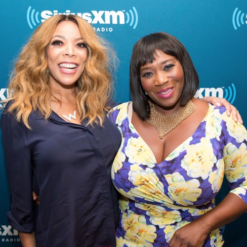 Is There Anyone Wendy Williams Regrets Talking Negatively About?