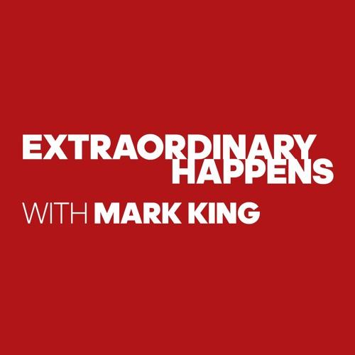 Ep 16: Jim Morris on Extraordinary Happens