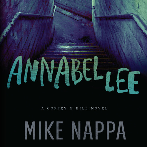 """Annabel Lee"" by Mike Nappa, read by Romy Nordlinger"