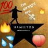 Hamilton musical dubstep