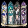 22 - Magnificent Counterattack (Sailor Moon Crystal Original Soundtracks II)