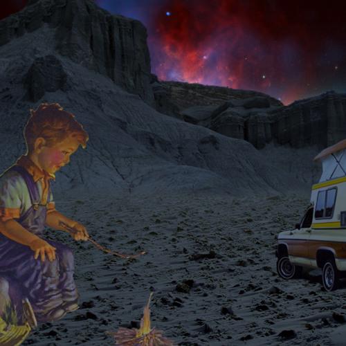 The Lunar Saloon - Episode 17