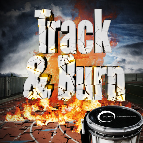 """Thunder and Lightning (from """"Track & Burn"""" by Matthew Lemieux)"""